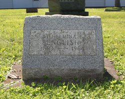 Wilhelmina G. English