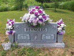 Pauline <i>Smith</i> Reynolds