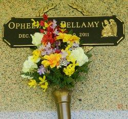 Ophelia Dare <i>Whaley</i> Bellamy