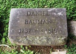 Daniel Bauman