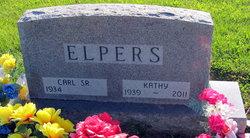 Katerine Sue <i>Jones</i> Elpers