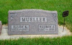 Reuben John Mueller