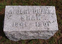 Albert Duane Shaw