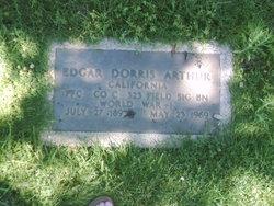 Edgar Dorris Authur