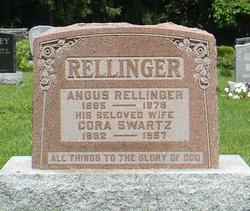 Angus Rellinger