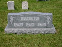 Wanda M. <i>Parman</i> Bruhn