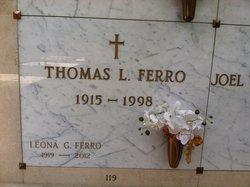 Thomas L. Ferro