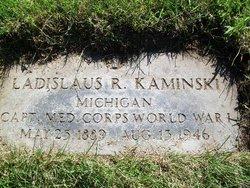 Ladislaus Kaminski