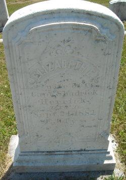 Elizabeth E. Herrick