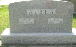 Ella <i>McKinsey</i> Albea
