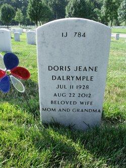 Doris Jeane <i>Fuller</i> Dalrymple