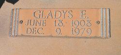 Gladys Edna <i>Smith</i> Sellers