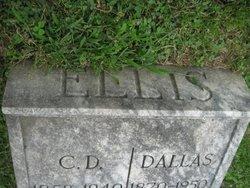 Charles Dudley Ellis