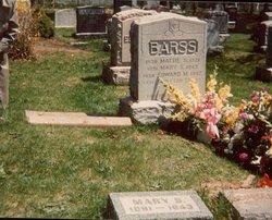 Edward Martin Barss
