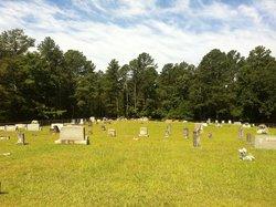 Enon Baptist Cemetery