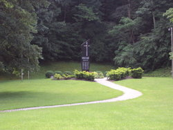 Farmington Number 9 Consolidated Coal Memorial
