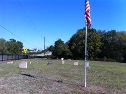 Fulshear Cemetery African American