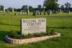Welcome Home Cemetery