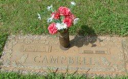Tharza Lucinda <i>Ellington</i> Campbell