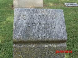 Benjamin F Gragg