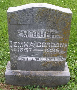 Emma Lou Raina <i>Perkins</i> Gordon