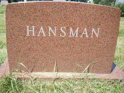 Mary E Hansman