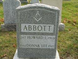 Donna Lee Abbott