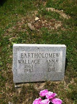 Anna M <i>Smith</i> Bartholomew