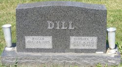 Barbara J. <i>Harsha</i> Dill
