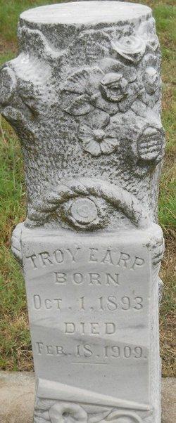 Troy Earp