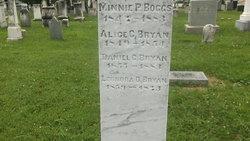 Alice C. Bryan