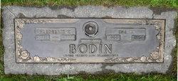Ina G <i>Oja</i> Bodin