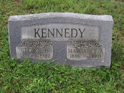 Margaret A. Kennedy