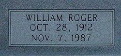 William Roger Peterson