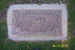 Stephan Joseph Burke