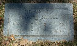Eleanor Ann <i>Frazier</i> Battle