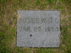 W. Richard C. Bowes