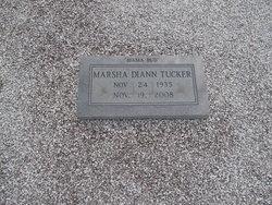 Marsha Diann <i>Tucker</i> Adkins