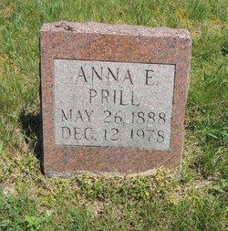 Anna E Prill