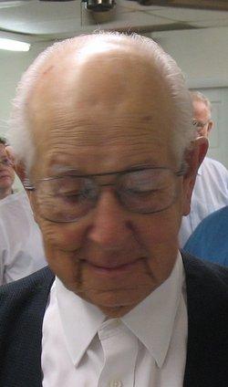 Harlan Jesse Bayer
