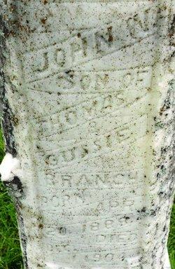 John W. Branch