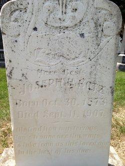 Joseph Henry Botz