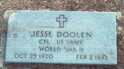 Jesse Son Doolen