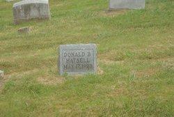 Donald B. Hatsell