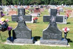 Angela Michelle Miller