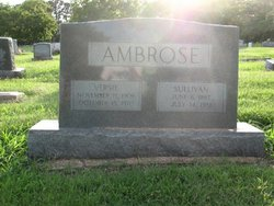Sullivan Ambrose