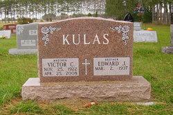 Victor C Kulas