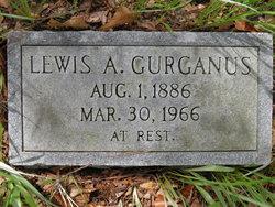Lewis A Gurganus