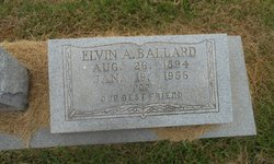 Elvin Arley Ballard
