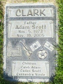 Adam Scott Clark